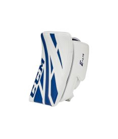 CCM BLOCKER E-FLEX 4.9 white senior