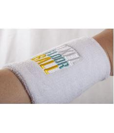 EXEL WRISTBAND STREET WHITE - Wristbands