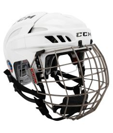 CCM COMBO FITLITE white - S