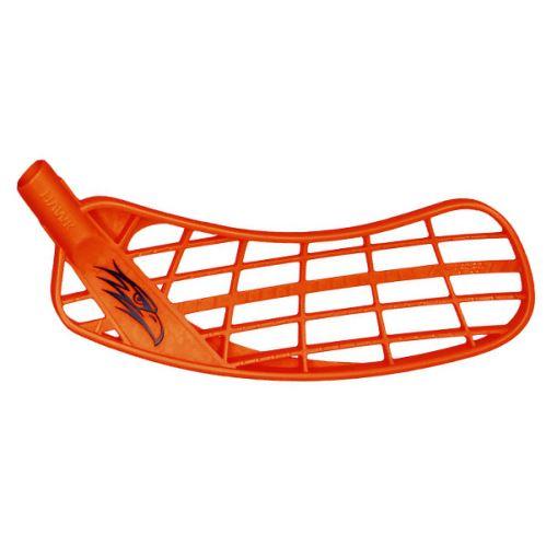 SALMING Hawk Bio Power Orange L - Floorball Schaufel
