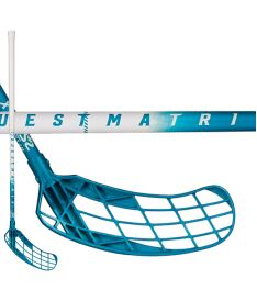 SALMING Matrix 32 White/Blue 82(93)