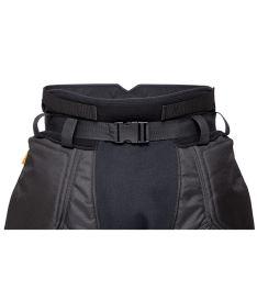 OXDOG XGUARD GOALIE PANTS black/white S - Pants