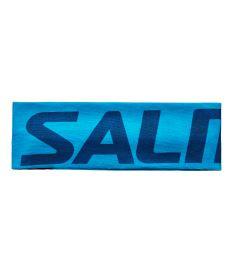 SALMING Headband Blue