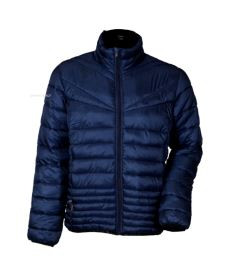OXDOG LE MANS JACKET blue