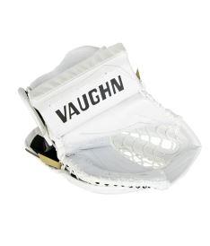 Goalie Fanghand VAUGHN CATCHER VELOCITY V7 XF CARBON PRO  white senior - REG Stastny G