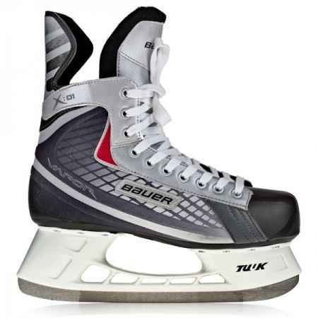 BAUER SKATES VAPOR X:01 junior - 3 - Skates