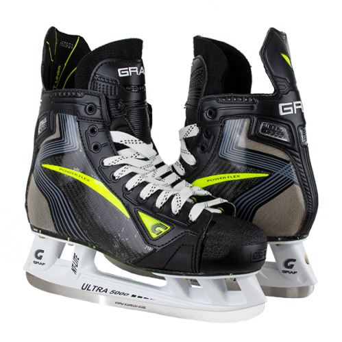 BAUER COMBO 2100 black - junior - Combo