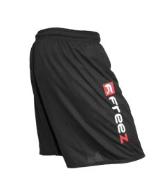 FREEZ KING SHORTS black L - Shorts