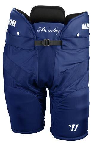 Hockey pants WARRIOR BENTLEY navy junior - L - Pants