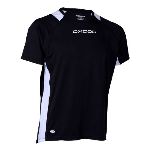 OXDOG AVALON SHIRT black 116  - T-Shirts