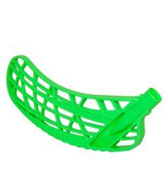 Florbalová čepel EXEL ICE SB neon green - florbalová čepel