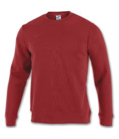 JOMA SWEATSHIRT SANTORINI RED