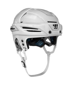 WARRIOR HELMET KROWN LTE white