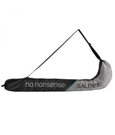 SALMING Pro Tour Stickbag JR Black/Grey