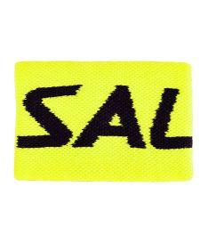 SALMING Wristband Mid Yellow/Black