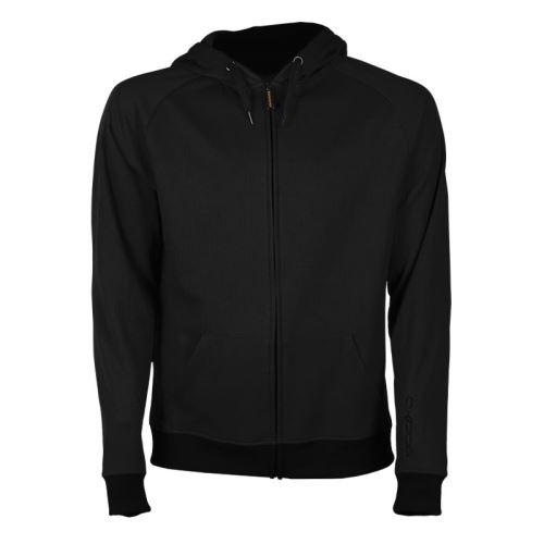 OXDOG AUSTIN HOOD BLACK 140 - Hoodies