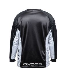 OXDOG XGUARD GOALIE SHIRT white/black, padding - Jersey
