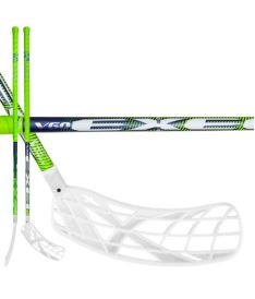 EXEL V60 2.6 green 103 ROUND X-blade MB