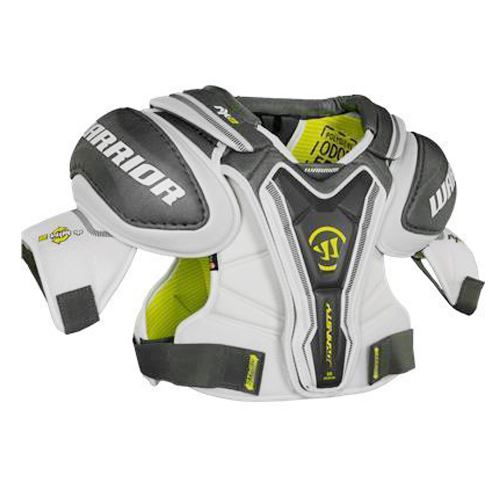 WARRIOR SP DYNASTY AX1 int - S/M - Shoulder pads