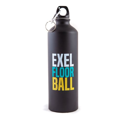 EXEL PRETTY BOTTLE BLACK