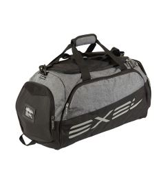 EXEL GLORIOUS DUFFEL BAG GREY/BLACK
