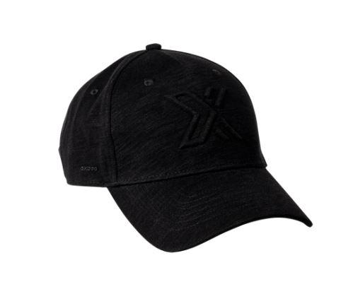 OXDOG X CAP BLACK