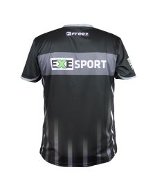FREEZ REFEREE JERSEY SZFB BLACK