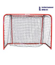 FREEZ GOAL 120 x 90 with net - IFF approved