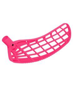 Florbalová čepel EXEL AIR SB neon pink