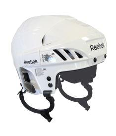 REEBOK HELMET 5K white