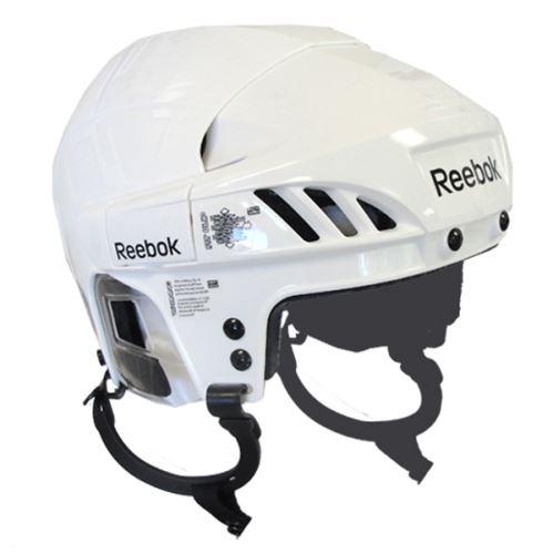 REEBOK HELMET 5K white M - Helmets