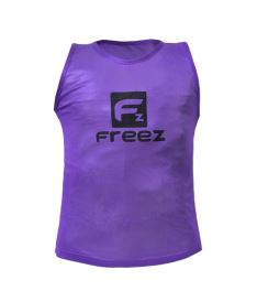 FREEZ STAR TRAINING VEST purple junior