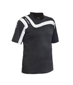 FREEZ FUN SHIRT black/white junior - T-shirts