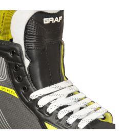 Brusle GRAF SKATES SUPRA 5035 SEVEN97 - D 4,5 - Brusle - komplety