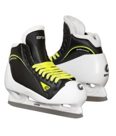 GRAF SKATES GOALIE G-4500 senior - D 8 - Skates