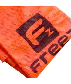FREEZ STAR TRAINING VEST orange