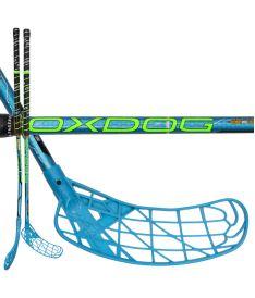 OXDOG CURVE 30 blue 87 ROUND '16