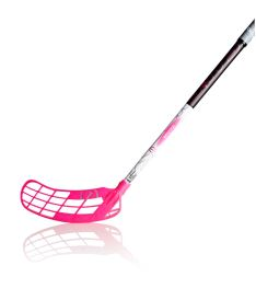 SALMING Quest1 KZ KN7 Edt 96/107 R - Floorball stick for adults