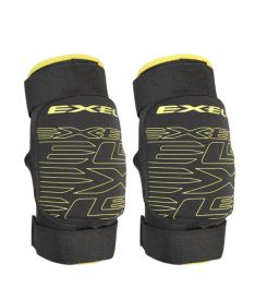 EXEL PRO LEAGUE KNEEGUARD MEDIUM black