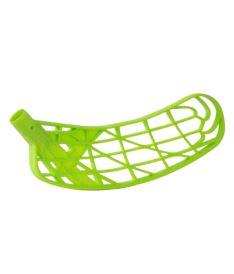 OXDOG AVOX MB neon green L - sundaná - florbalová čepel
