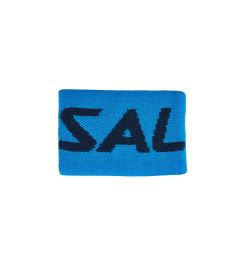 SALMING Wristband Mid Blue/Navy 11cm