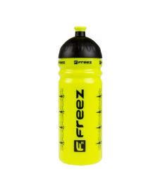 FREEZ BOTTLE 0,7 L neon yellow