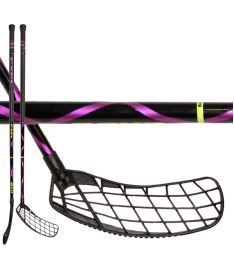 EXEL HELIX 2.9 black/purple 95 ROUND SB R '14**