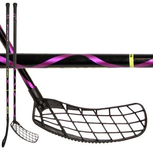 EXEL HELIX 2.9 black/purple 95 ROUND '14