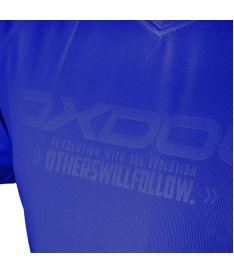 OXDOG ATLANTA TRAINING SHIRT blue senior - T-Shirts