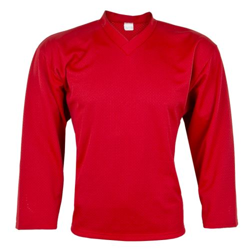 AT JERSEY red - L - Jerseys