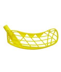 Florbalová čepel EXEL MEGA 2.0 SB yellow L