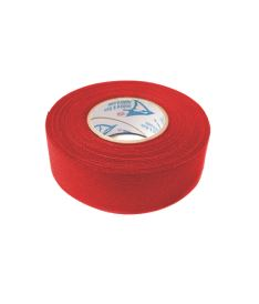 JAYBIRD HOCKEY STICK TAPE red 2.4cm x 27m