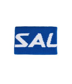 SALMING Team Wristband Mid Royal Blue 11cm