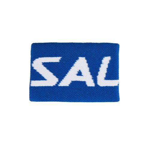 SALMING Team Wristband Mid Royal Blue 11cm